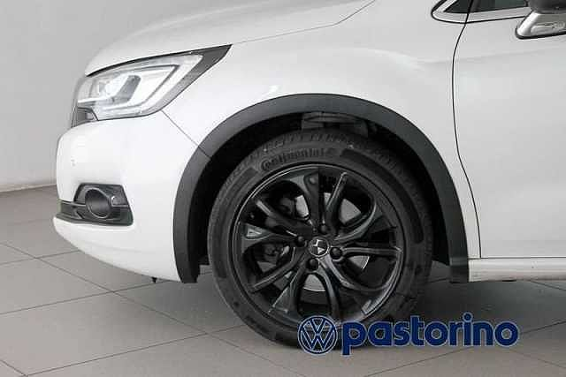 DS DS4 2.0 BHDI 180CV CROSSBACK 5P