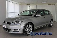 Golf A7 1.6 TDI HIGHLINE BMT 5P