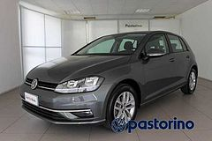 Foto Volkswagen Golf 1.6 TDI BUSINESS 115CV