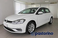 Golf 1.0 TSI BUSINESS 115CV