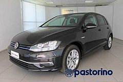 Foto Volkswagen Golf 7ª serie Golf 1.5 TGI 5p. Executive BlueMotion Technology