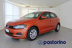 Polo 6 serie Nuova Polo 1.0 EVO BlueMotion Technology Trendline