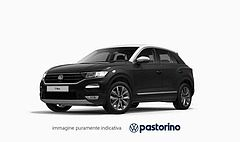 Foto Volkswagen T-Roc T-Roc 1.0 TSI Style BlueMotion Technology