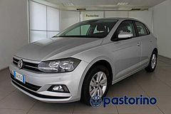 Foto Volkswagen Polo 6ª serie Polo Business 1.0 EVO 80 CV 5p. Comfortline BlueMotion Tech.