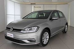 Foto Volkswagen Golf 7ª serie Golf 1.0 TSI 115 CV 5p. Business BlueMotion Technology